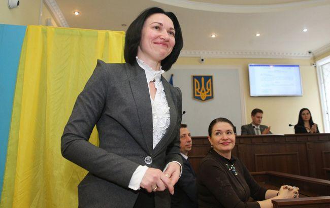 Картинки по запросу глава антикоррупционного суда елена танасевич. что о ней