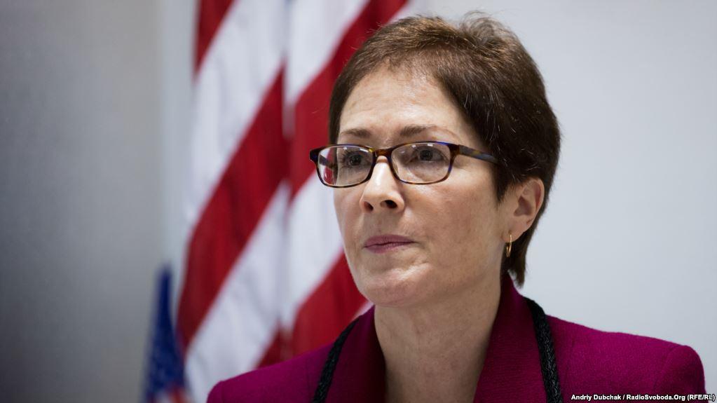 Посол США вУкраинском государстве  преждевременно  покинет Киев