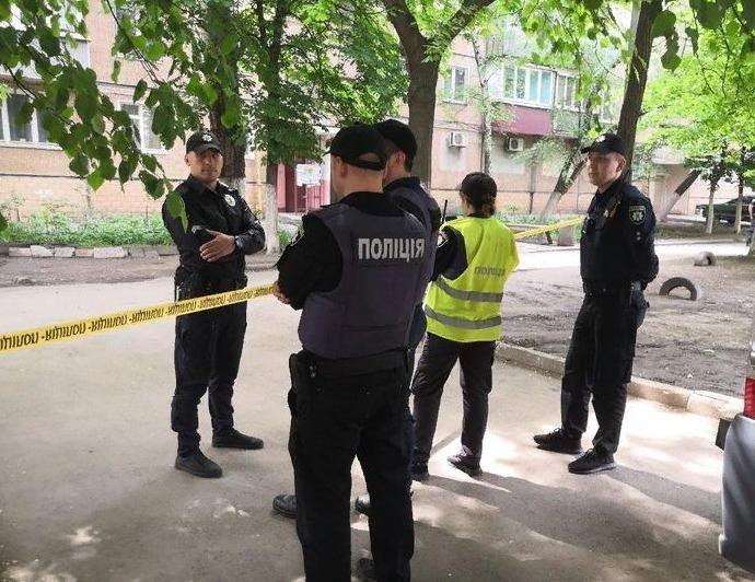 В Кривом Роге «заминировали» 15 зданий, в том числе дом Зеленского