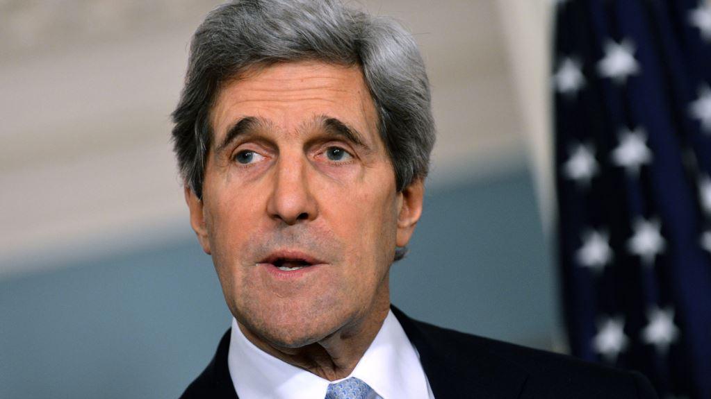 Джон Керри объявил, что небудет участвовать ввыборах президента США