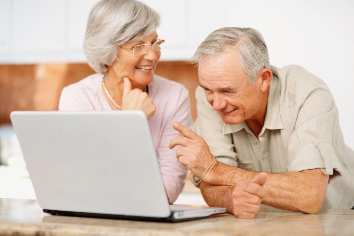 Вгосударстве Украина начала действовать услуга э-пенсия