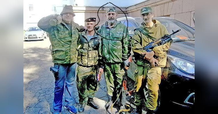 Боевики Цемах иКуприян будут очевидцами  всуде поделу MH17