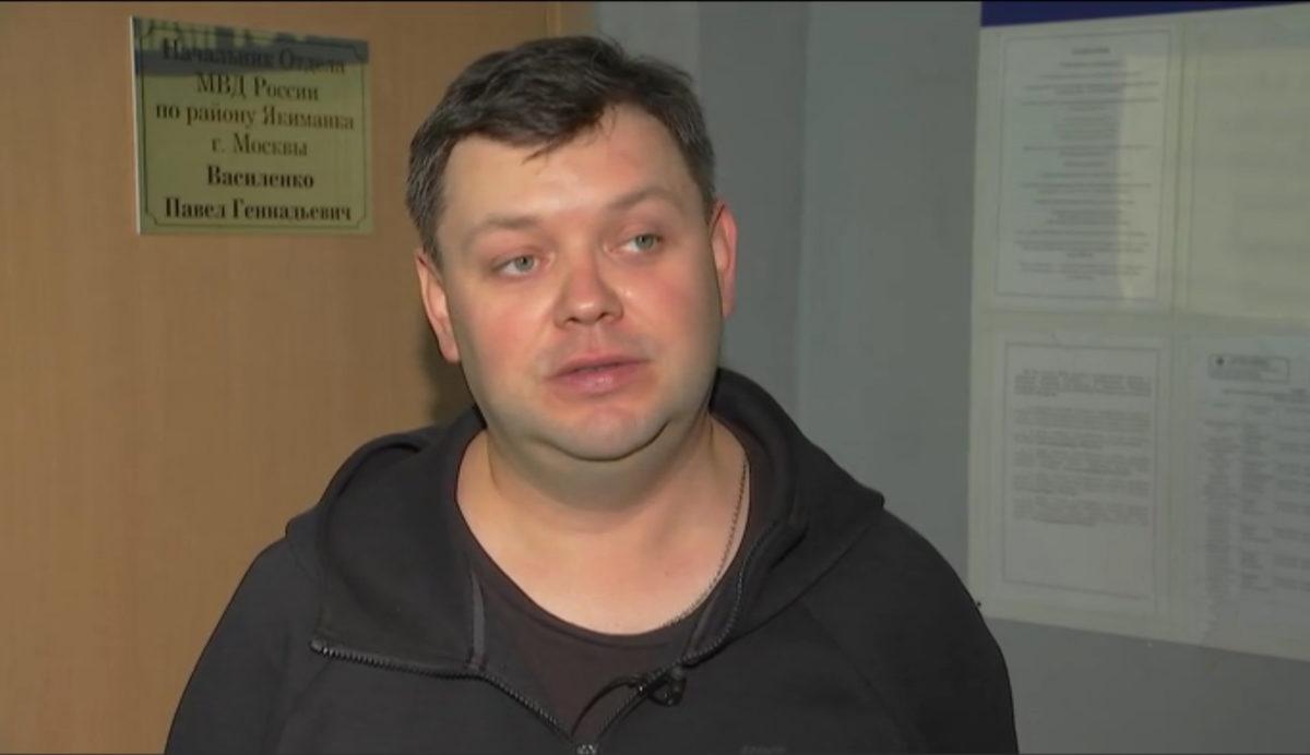 Ефремов записал обращение кглаве МВД после ареста артиста «Современника»