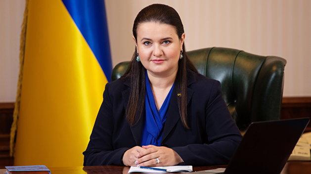 Правительство не планирует повышать налоги, - Маркарова - Цензор.НЕТ 4888