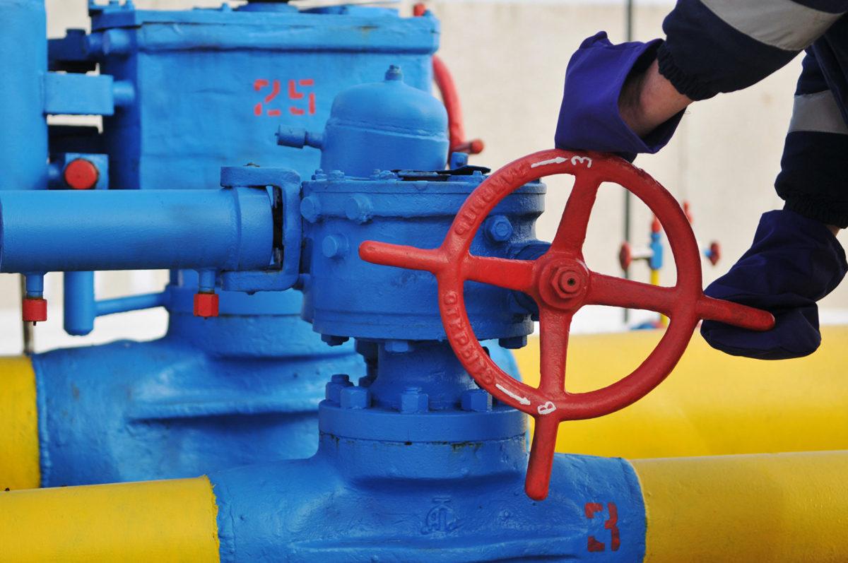 ВНафтогазе рассказали опроблемах сарестом активов Газпрома