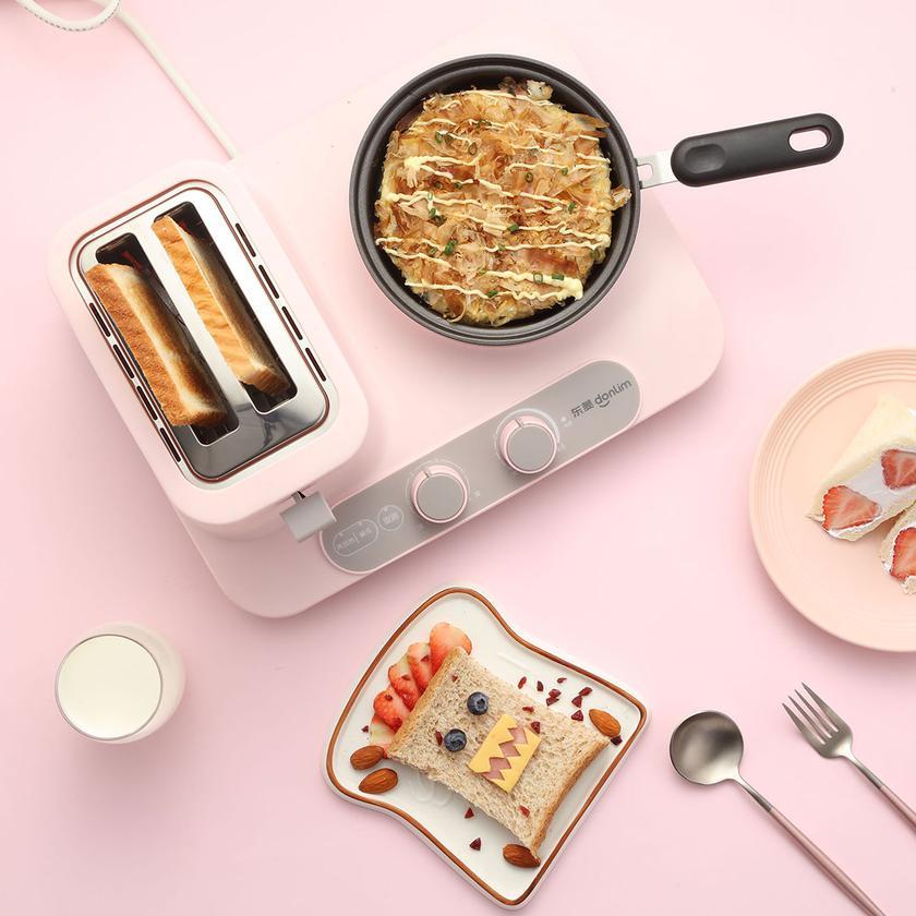 портативная кухня Xiaomi