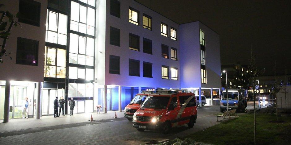 Сына первого президента воссоединенной Германии зарезали на лекции в больнице