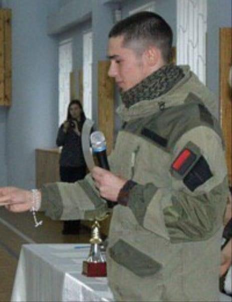 Фото 03.12.2019: Порошенко, Эскадроны смерти