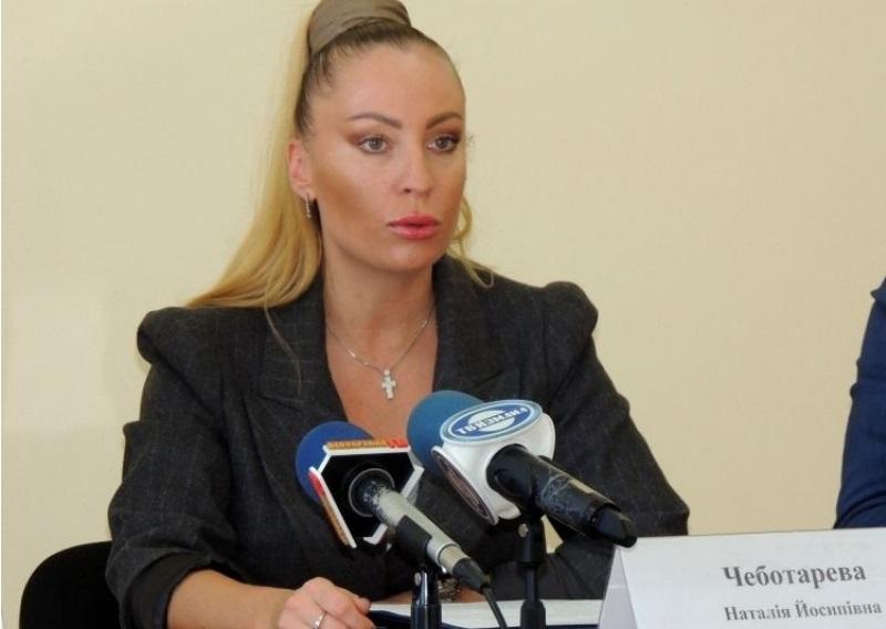 """Результат пошуку зображень за запитом """"Глава одеської податкової, спіймана на хабарі, вийшла з СІЗО"""""""