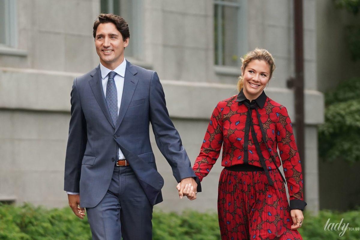 Супруга  канадского премьера  заболела коронавирусом, руководитель  правительства ушел всамоизоляцию