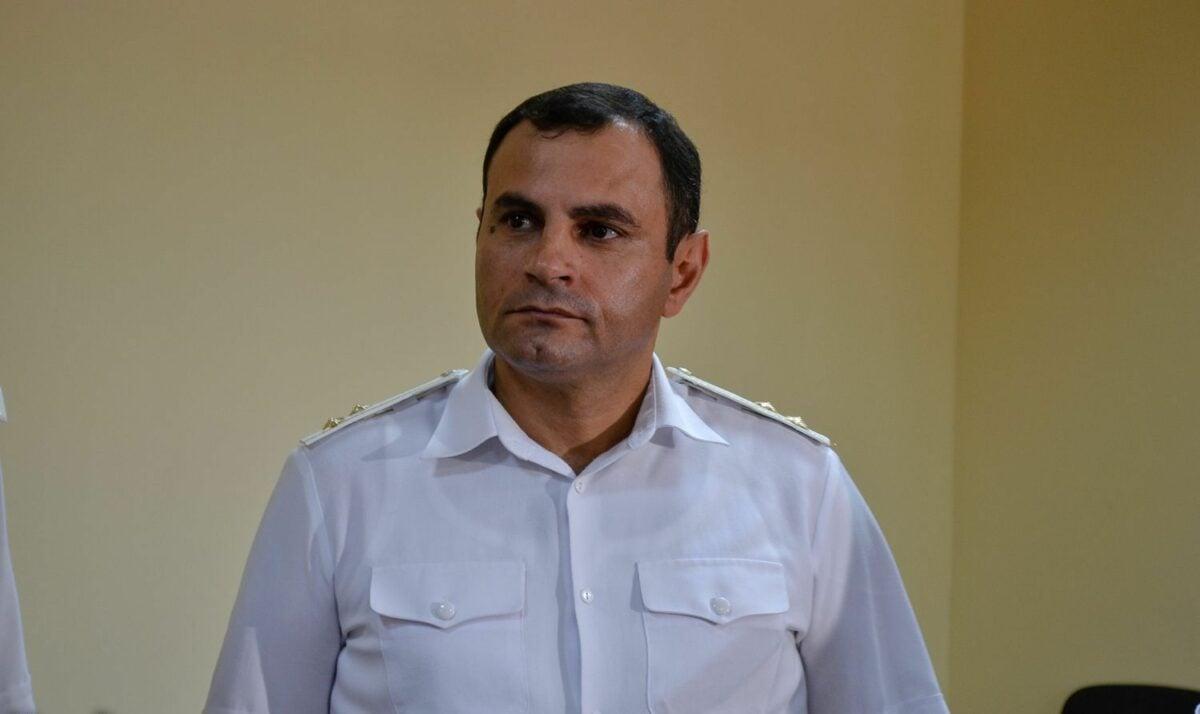 Шаген Шайволодян