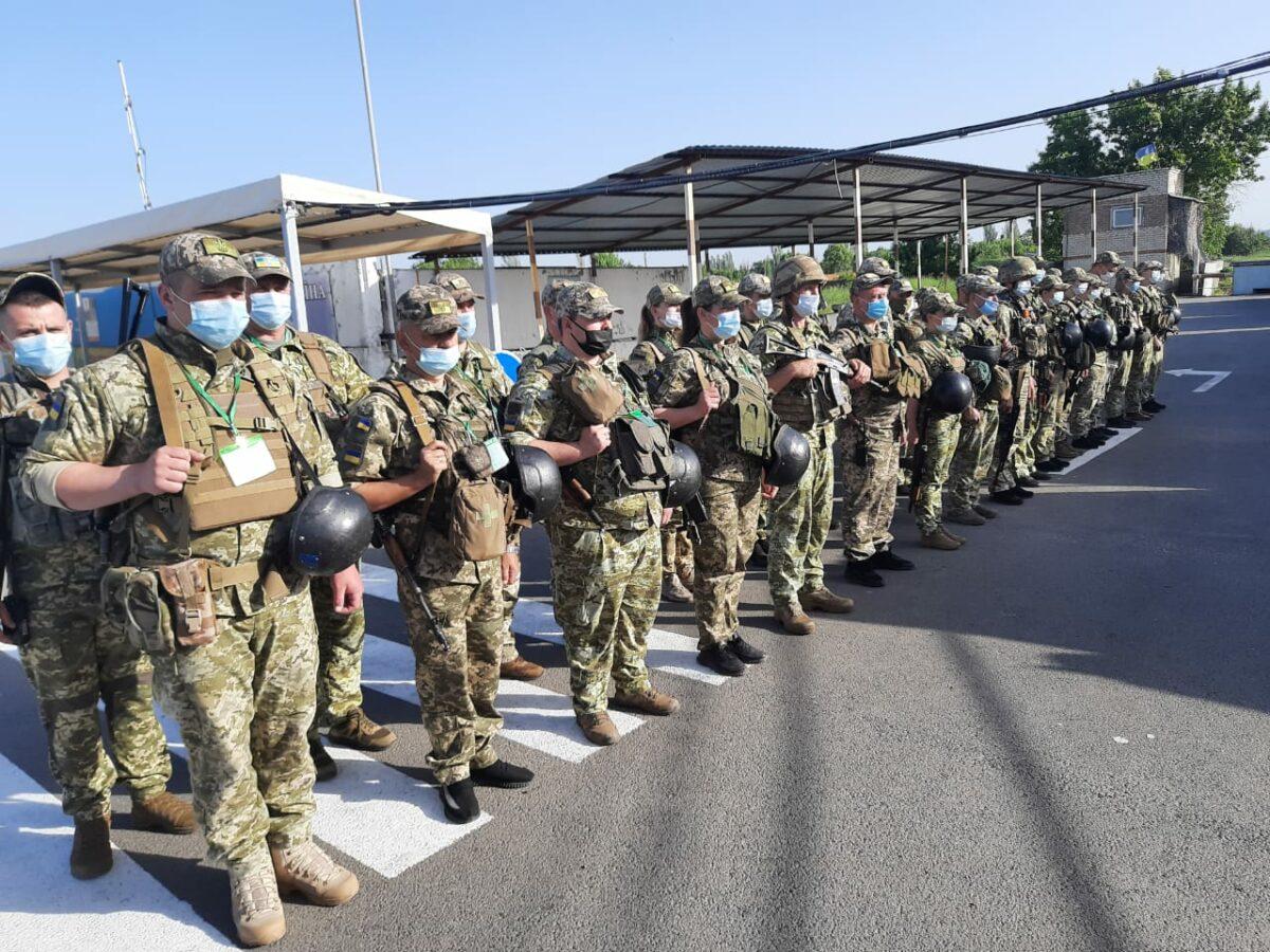 Украина перешла на следующий этап выхода из карантина: Что заработало