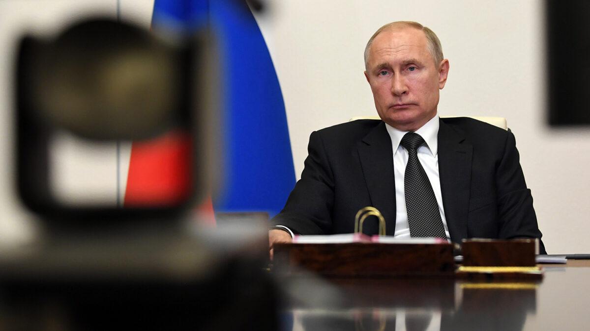 Крымская мясорубка. Путин попал в собственную ловушку
