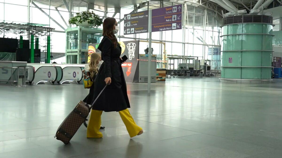 Новые правила для пассажиров: МАУ усилила меры безопасности во время полетов