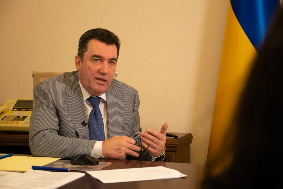 СБУ проверит Ахметова и депутатов, которые голосовали за Харьковские соглашения