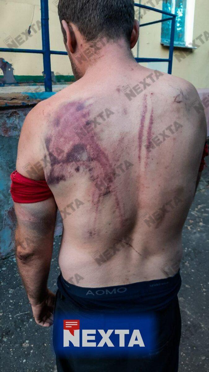 СМИ: Задержанных протестующих в Беларуси избивают до полусмерти и ...