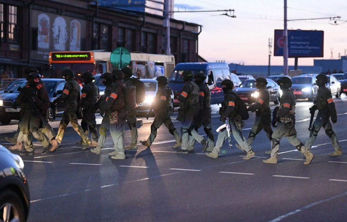 Расследование CIT: Убить первую жертву протестов в Беларуси могли спецназовцы