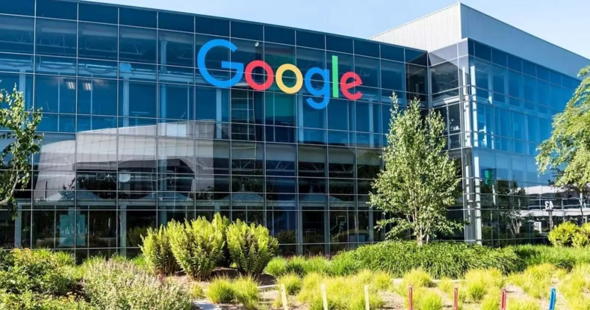 Минюст США обвинил Google вмонополизме