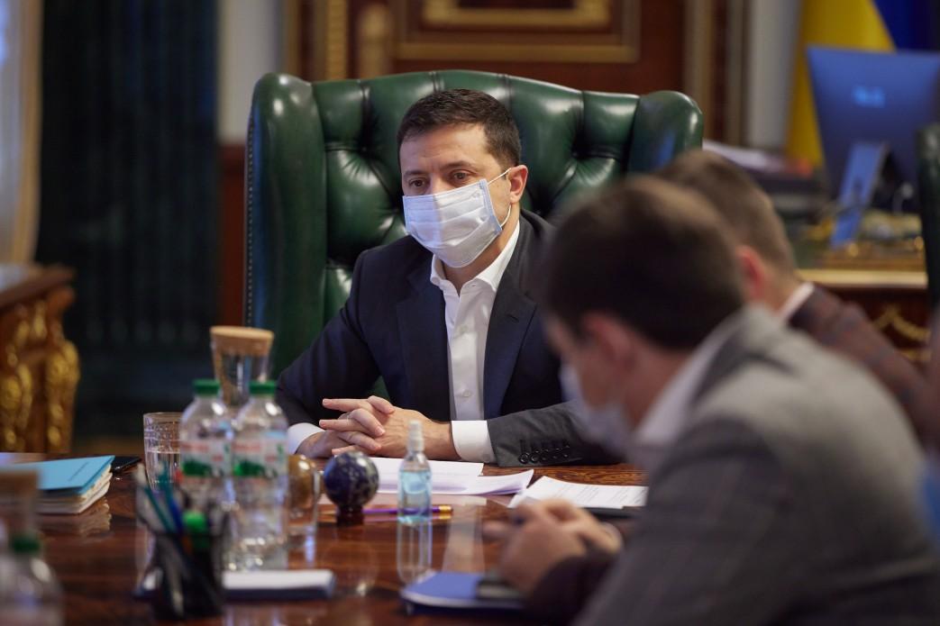 Житель Чернигова получил 14 тыс. грн штрафа за призывы в Сети к свержению «режима Зеленского»