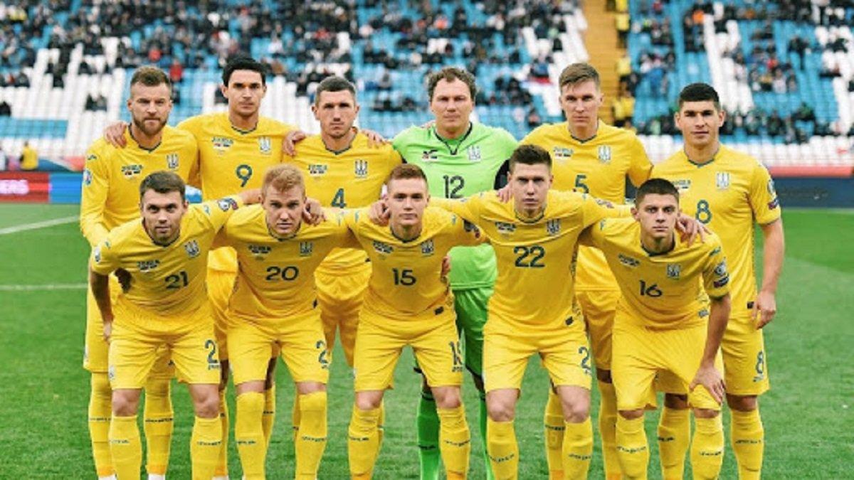 20:21 by Info Resist  В матче со Швейцарией Украина потерпела техническое поражение InfoResist