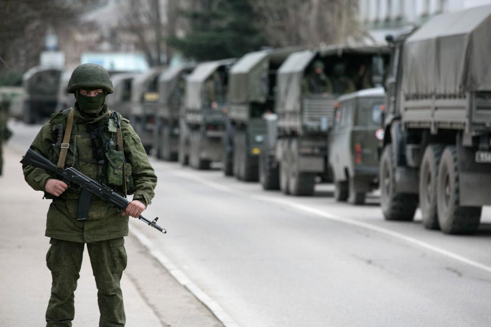 YouTube обозначил пропагандистский фильм «Крым.Путь на Родину» как оскорбительный