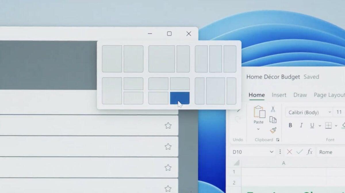 Microsoft презентовала Windows 11 с упрощенным интерфейсом 2