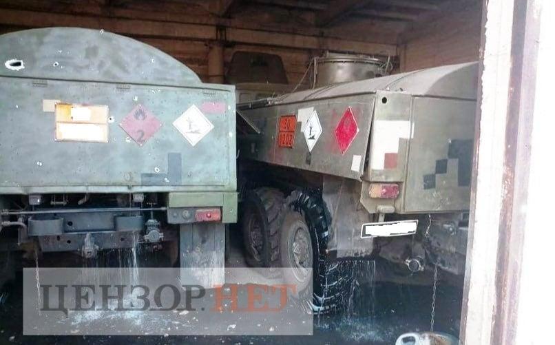 Бутусов: Оккупанты обстреляли Авдеевку из артиллерии впервые с 2017 года. ВСУ запретили отвечать. ВИДЕО 3