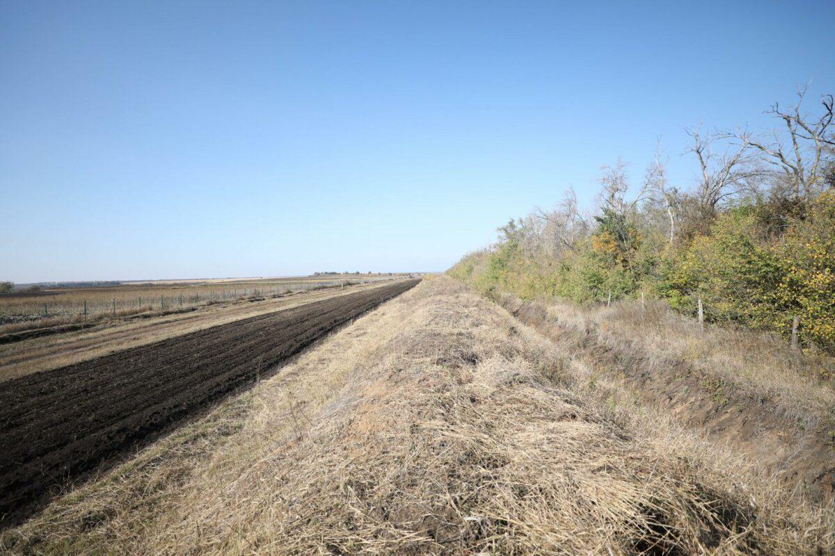Украина собралась построить стену вдоль всей границы с Россией и Беларусью за 17 млрд грн. ВИДЕО 1