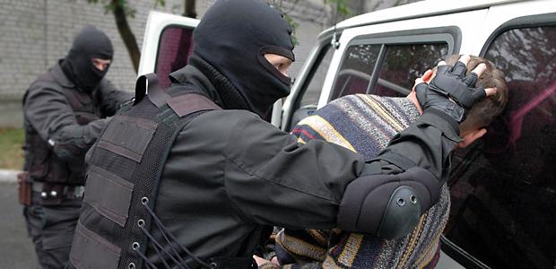 """Разочаровавшийся в """"Новороссии"""" террорист пытался бежать в одну из стран Балтии"""