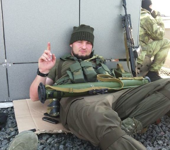 Террористы сегодня задерживали еще одну миссию ОБСЕ, но ненадолго - Цензор.НЕТ 1028
