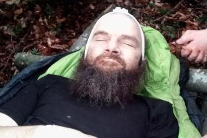 Фото: lenta.ru. Разные источники называют разные даты смерти Доку Умарова