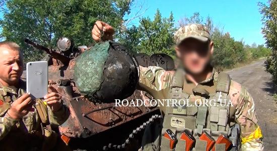 11 тисяч російських військовослужбовців воюють на Донбасі, - Наєв - Цензор.НЕТ 8552