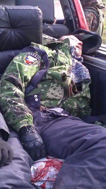 Экс-сенатор США о летальном оружии для Украины: Есть шанс - Цензор.НЕТ 4311