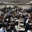 Japanese Justice Minister Midori Matsushima resigns