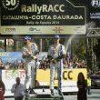 MOTOR RALLY OF SPAIN