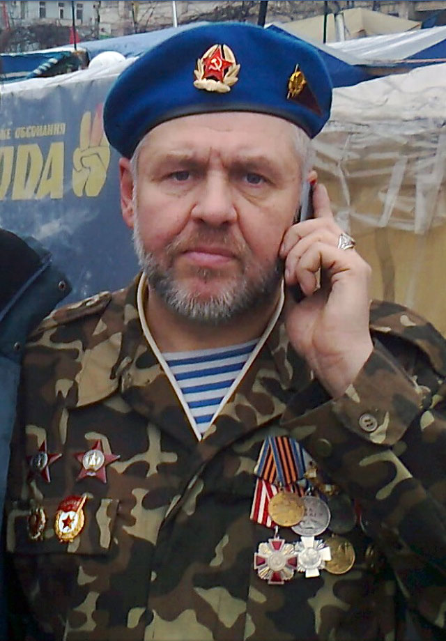 Кто-то целенаправленно отвлекает общественное внимание от событий 2 мая, - начальник одесского УБОП - Цензор.НЕТ 5917