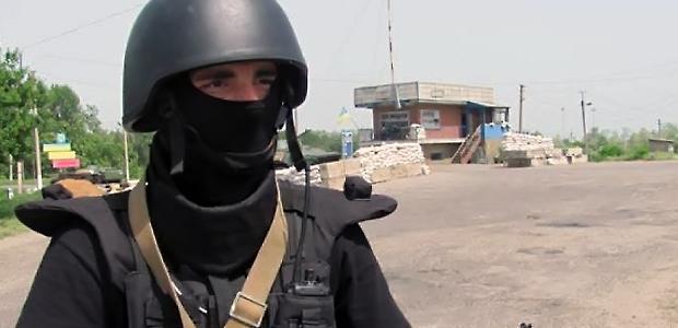Террористы отступают ближе к РФ, чтобы в последний момент сбежать туда, - СНБО - Цензор.НЕТ 2472