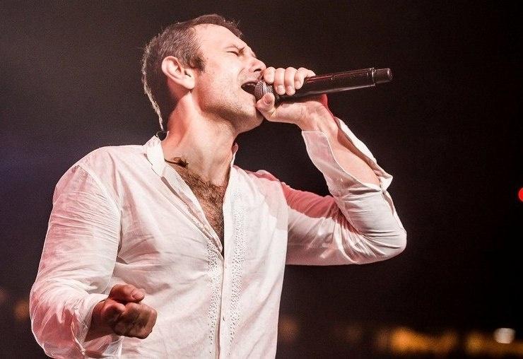 «Океан немолчит»: Вакарчук желает дать концерт
