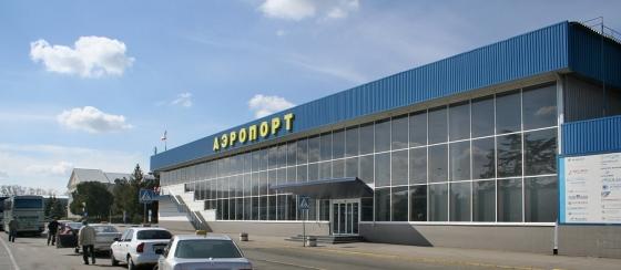 В оккупированном Крыму появился первый международный рейс