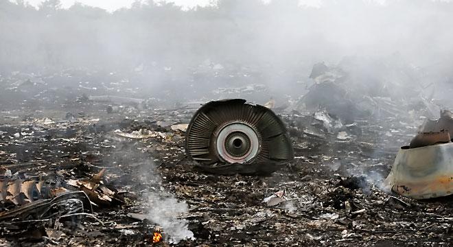 РФ  согласится напереговоры покатастрофе Boeing MH17 наДонбассе— МИД Нидерландов