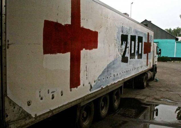 Украинская армия продолжает наступление на террористов: идут бои в 12 населенных пунктах - Цензор.НЕТ 2118