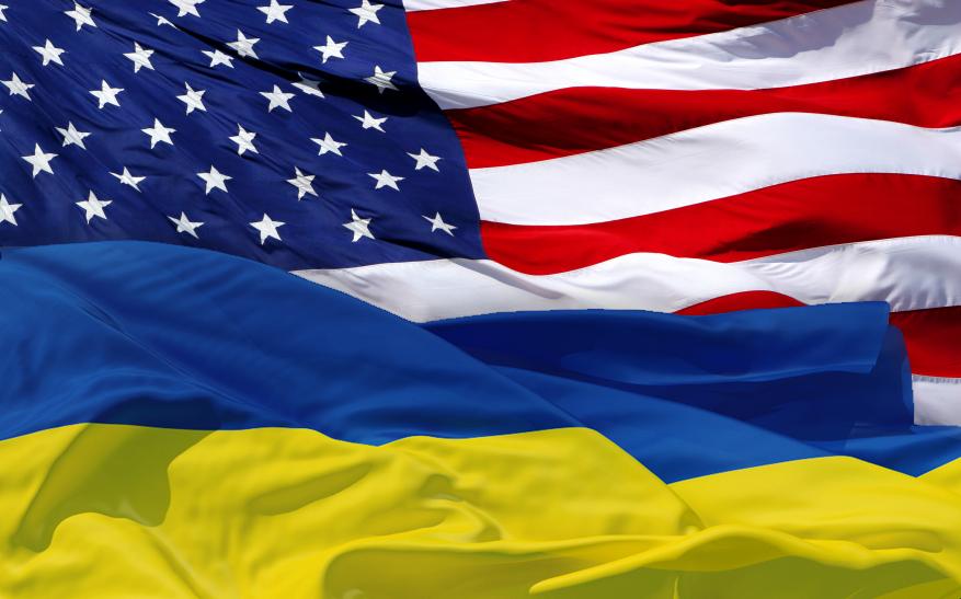 США готовы к сотрудничеству с Украиной в сельском хозяйстве и энергосекторе