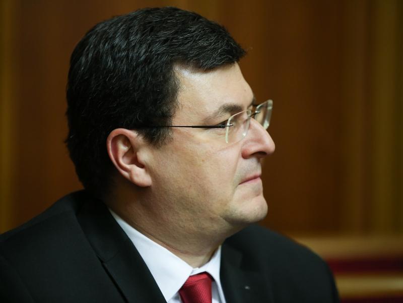 Oleksandr Kvitashvili