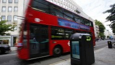 London moves to stop rubbish bins spying on pedestrians