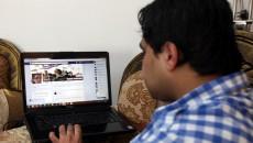 Facebook hacker Khalil Shreateh