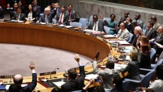 оон UN Security Council condemns downing of MH17