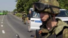 OSCE members denied access to flight MH17 crash site