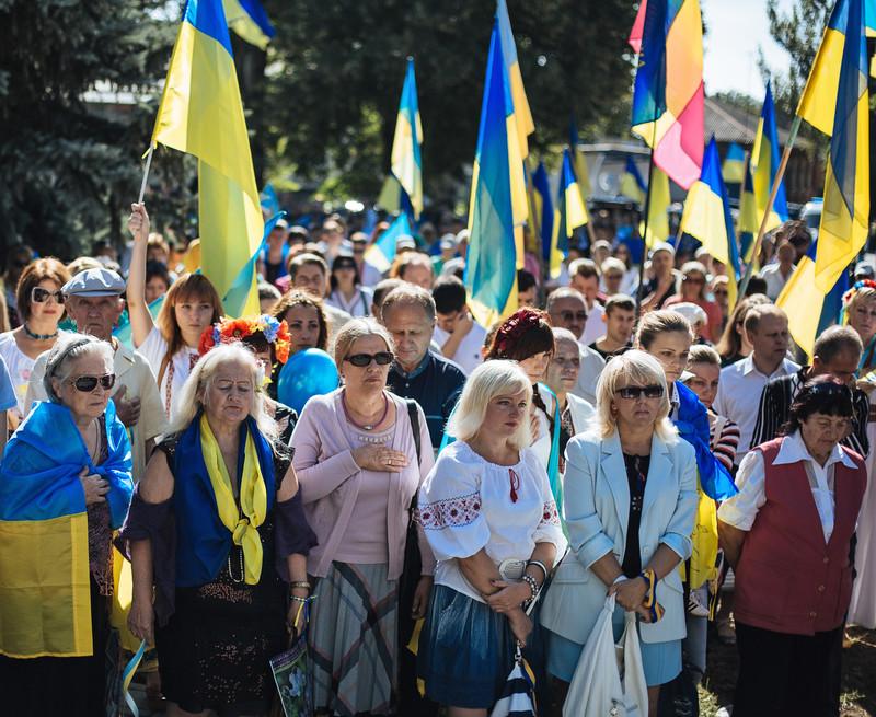 Украинцев за 30 лет стало на 10 миллионов меньше | Новости Украины ...