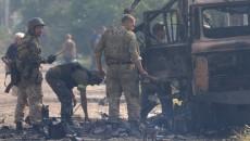 донбасс  укр солдаты
