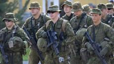 The Rapid Trident 2014 military exercises in Ukraine